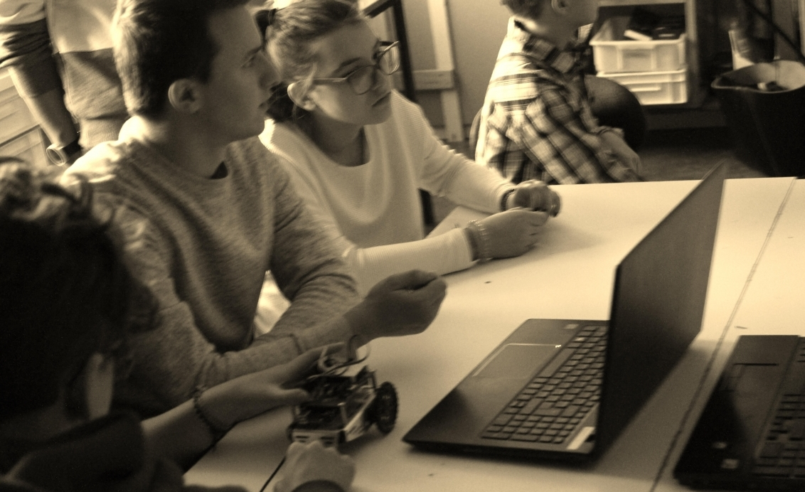 CreativitySchool, al via le attività didattiche