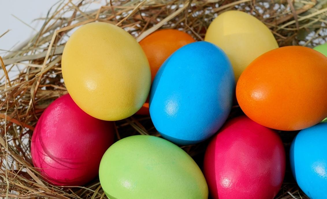 Auguri di buona Pasqua dal GAL Trentino Orientale