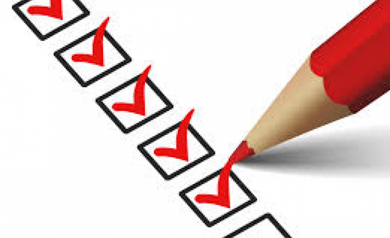 Elenco della documentazione per la presentazione delle domande di aiuto
